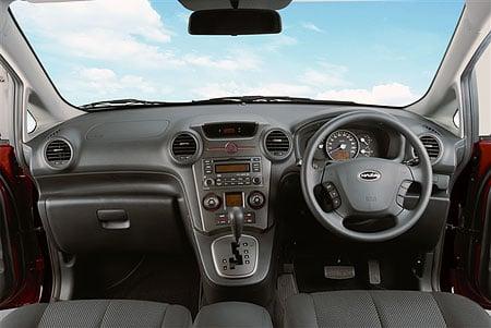 2014 Kia Optima Ex >> Naza Citra II Rondo 7-seater launched in Malaysia