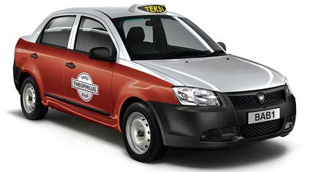 New Saga Taxi