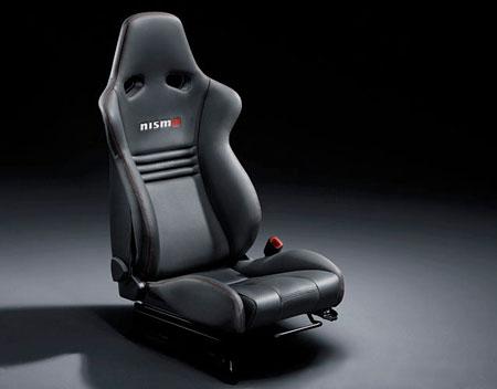 Nissan GT-R NISMO Club Sport