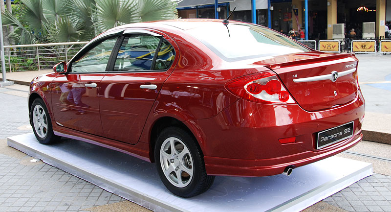 Proton Persona SE now on sale for RM59,800