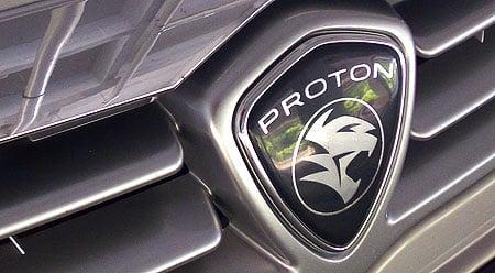 Proton Waja CPS