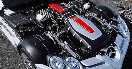 SLR Engine