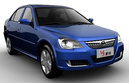 Southeast Motors V3 Lingyue
