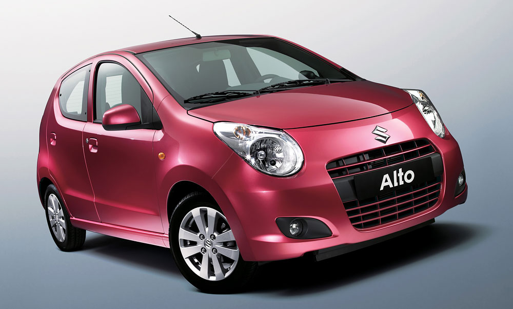 new suzuki alto performance and dimensions. Black Bedroom Furniture Sets. Home Design Ideas