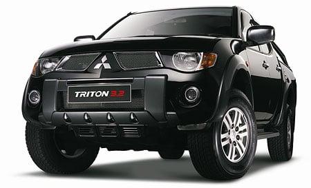 Triton 3.2