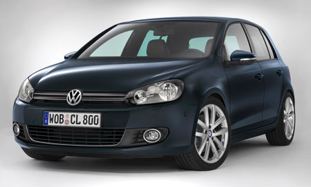 Volkswagen Golf Collectors Edition
