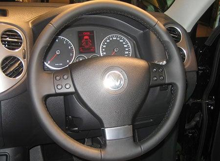 Volkswagen Tiguan Malaysia