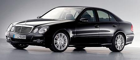 W211 Facelift