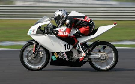 Aprilia Junior GP