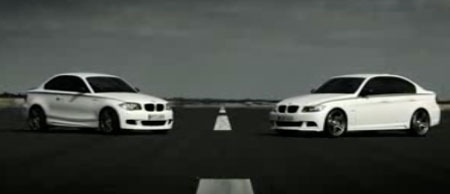 BMW Performance E90