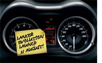 Lancer Evolution Malaysia