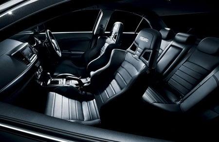 Mitsubishi Lancer Evolution GSR Premium