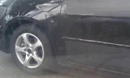 Proton MPV Brake Disc