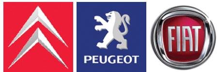 PSA Peugeot Citroen Fiat