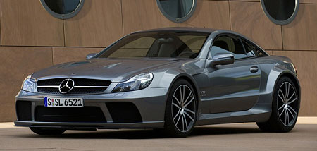 Mercedes benz sl65 amg black series for Mercedes benz sl65 amg black series for sale