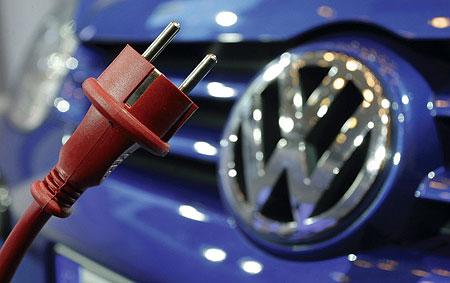 Volkswagen Plug-in Hybrid