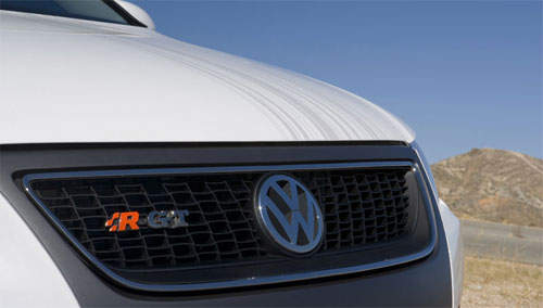 Volkswagen Passat R Gt