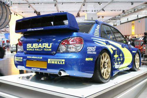2006 Subaru Wrx For Sale >> 2006 Subaru Impreza