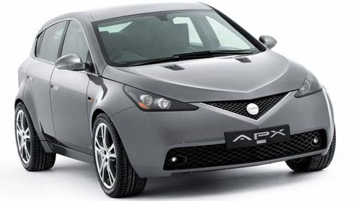 Lotus APX