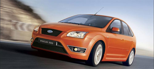Ford Focus Xr5 2 5 Turbo