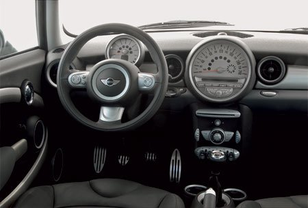 Speaking Of Steerings The New Mini Cooper Gains An Epas System Electric Isted Steering Offers Low Forces When Parking And