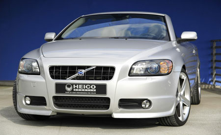 Volvo t5 tuning