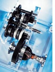 Volkswagen DSG (Direct Shift Gearbox)