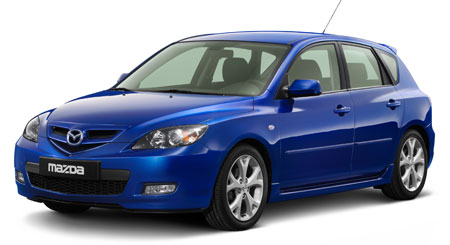 Mazda 3 2.0 Sedan and Hatchback Review