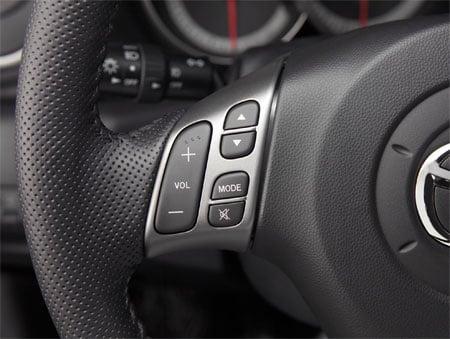 Mazda 3 2 0 Sedan and Hatchback Review