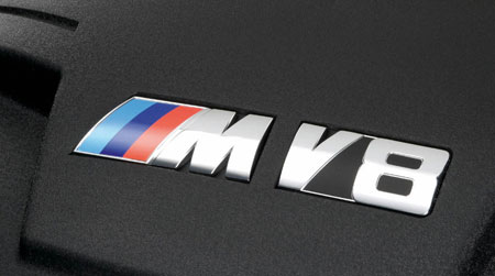 The New BMW M3 V8 Engine Specifications