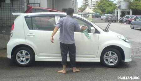 Perodua Myvi SE 5 /></p> <p><img src=