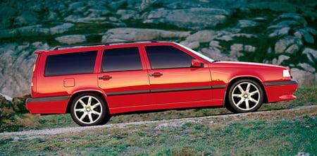 Volvo To Drop R Performance Badge