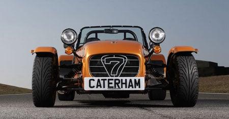 Caterham R400 2