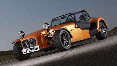 Caterham R400 3