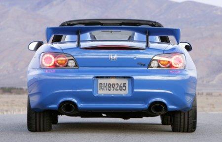 S2000 Club Racer