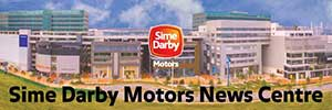 Sime Darby Motors News Centre