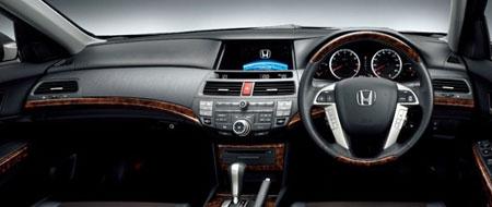 Honda Inspire JDM