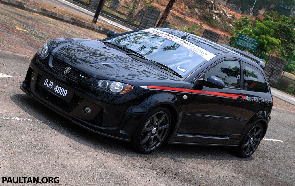Cps Car Loan >> Proton Satria Neo R3 Test Drive Review