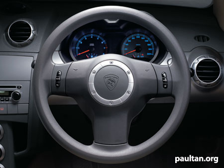 Proton Satria Neo 1 3 and 1 6 Detailed Review