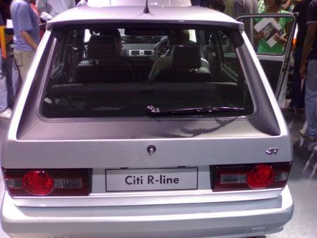 Volkswagen CitiGolf