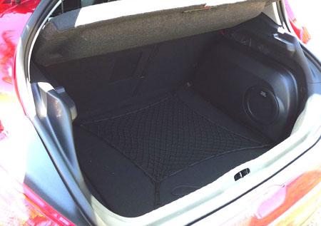 308 GT Boot