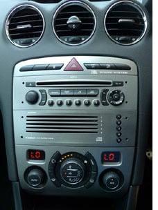 308 GT ICE