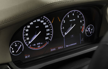 BMW Voice Control