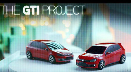 GTI Project