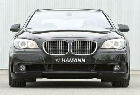 Hamann F01