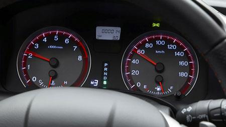 Honda Stream RST