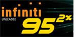BHPetrol Infiniti 95 2x