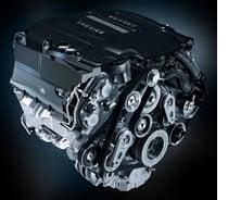 Jaguar AJ-V8