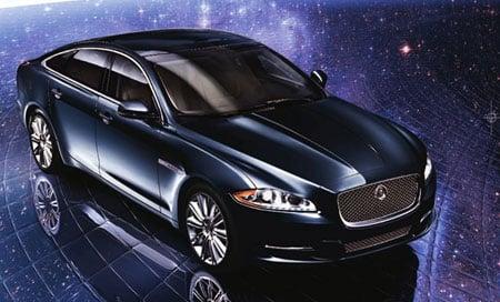 Jaguar XJL Supercharged Neiman Marcus
