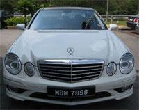 Mercedes-Benz Proven Exclusivity